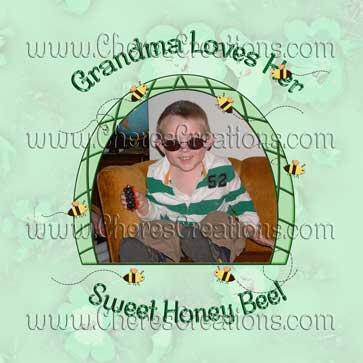 honeybeeQP4_12x12