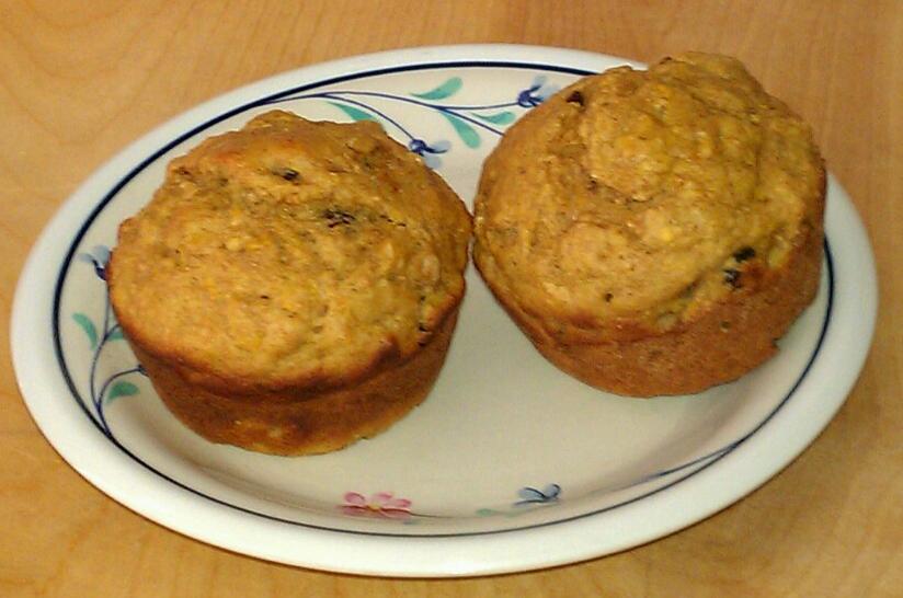 orange-cranberry-muffins