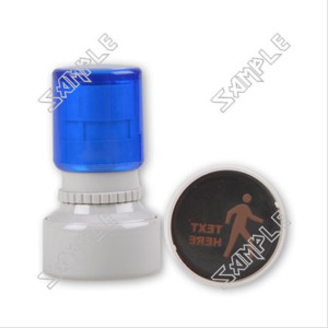 rubber-stamp-small-round